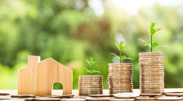 úspory domácnosti