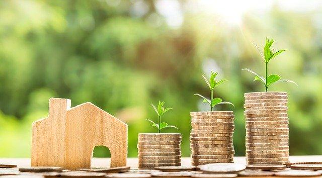 Hypotéka k postavení domu